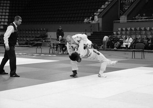 Шепетівчанин здобув срібло чемпіонату світу з Комбат Дзю-Дзюцю