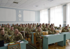 Військові комісаріати області перевиконали планові завдання