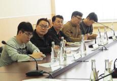 Корейці зацікавлені у співпраці з підприємством «Енергоатому» на Хмельниччині