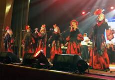 Гурт «Кумасі» з Шепетівки став лауреатом першої премії обласного фестивалю