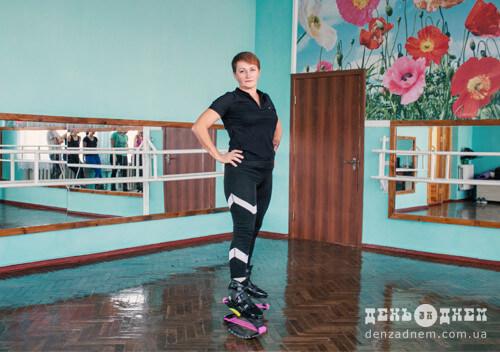 Шепетівська пенсіонерка почала займатися карате у 53 роки, але на цьому не зупиняється