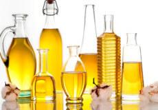 Хмельниччина збільшила експорт олії