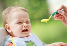 У дитячому харчуванні чеського виробництва виявили миш'як і ртуть