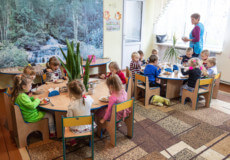 У Шепетівці дошкільнята в червні повернуться у дитячі садочки