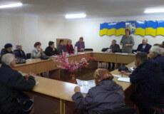 У громадської організації «Ветеран Шепетівщини» новий очільник