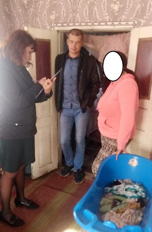 На Шепетівщині обстежували умови проживання дітей