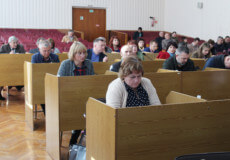 Чергова сесія у Шепетівці: Е-петиції, звернення до «верхів» та мирова угода