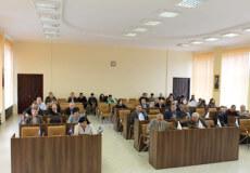 У Славуті депутатів скликують на позачергову сесію через так звану «формулу Штайнмаєра»