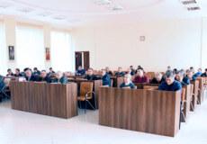 Славутські депутати терміново звернулися до Президента стосовно «формули Штайнмаєра»