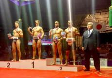 Студент Хмельниччини став чемпіоном світу з сумо