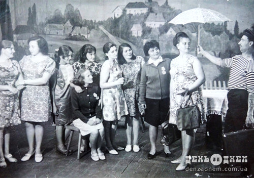 Богині Шепетівщини отримали срібло фестивалю «Подільська сцена»