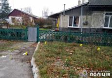 Суд ухвалив вирок молодику, який до смерті побив жителя села Михайлючки
