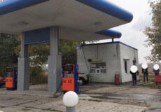 На Хмельниччині податківці викрили бізнесмена-нелегала, що продавав пальне