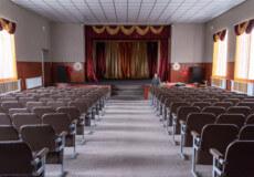 У селі на Шепетівщині 3D-кіно стало частиною культурного дозвілля