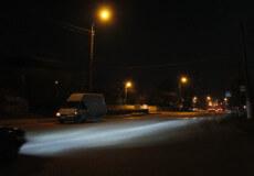 У Шепетівці на пішохідному переході водійка за кермом вантажного буса збила пенсіонерку