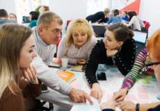 Відбувся регіональний Хакатон для вчителів STEM-предметів