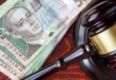 У Полонному жінка через суд стягнула з чоловіка пеню за прострочену сплату аліментів