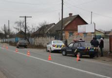 На Шепетівщині під колеса «дев'ятки» потрапив 20-річний велосипедист
