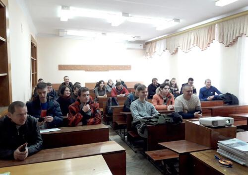 Учні шепетівського ліцею посіли призові місця в обласному конкурсі з інформатики