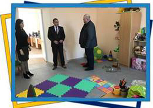 На ремонт інклюзивно-ресурсного центру в Ізяславі використали майже 1 мільйон гривень
