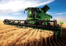 Аграрії Хмельниччини підбили підсумки врожаїв-2019