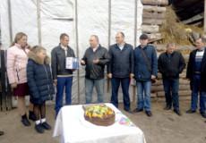 «Молочар»— друга сімейна ферма на Славутчині