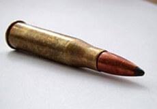 Шепетівчанина обвинувачують у незаконному зберіганні боєприпасів