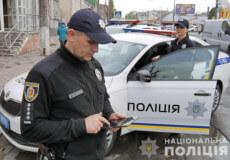 Поліція проти насильства 2 місяці діє на Хмельниччині