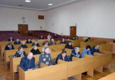 Допоки шепетівські поліцейські не знайшли відсутньої автоматики до котлів тепломережі, депутати виділили 150 тисяч на її придбання