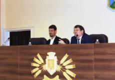 У Славуті народному депутату України скаржилися на медицину