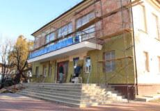 У Славуті взялися за кінотеатр