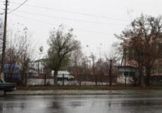 Ділянку під колишньою стоянкою в центрі Шепетівки продали за 3,6 млн гривень