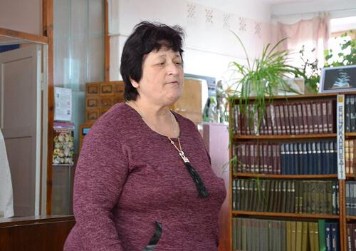 Тетяна Логвіненко: Щоденні проблеми, з якими стикаються люди з вадами зору, незрозумілі суспільству