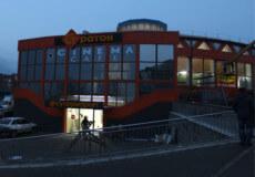 Кінотеатр «Starloft Cinema Cafe» у Шепетівці стартує із «Зоряних воєн»