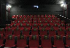 У кінотеатрі Шепетівки відновили сеанси