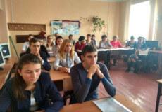 Юні науковці Шепетівщини змагалися в Пліщині