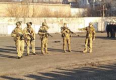 Шепетівські учні здобули гідний результат у військово-патріотичних змаганнях