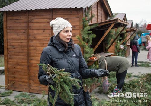 Шепетівські підприємці чепурять ярмаркове містечко та готують дивовижу для гостей