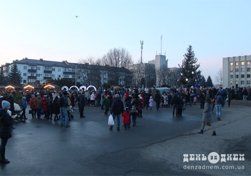 2019-й: що сталося в Шепетівці
