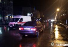 У Шепетівці під колеси автомобілів потрапили 12-річна дівчинка та 20-річна жінка