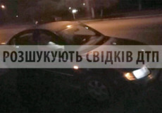 Батьки школярки, яку збила іномарка в Шепетівці, шукають свідків