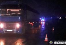 У Шепетівці в ДТП постраждав 45-річний пішохід