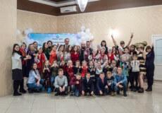 У Шепетівці нагородили переможців творчого конкурсу найкращої посмішки