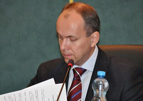 Опалення в Шепетівці обговорювали Президент і голова Хмельницької ОДА