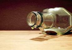 У Шепетівці школяр через алкогольне отруєння потрапив у реанімацію