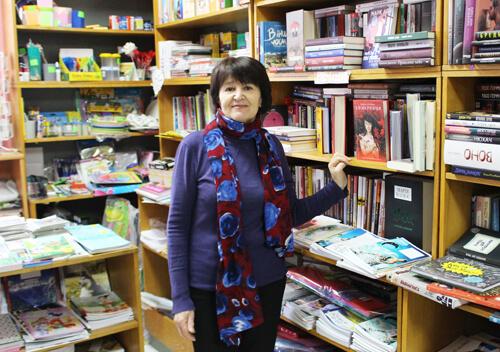 Нетішинці купили українських книг майже на півмільйона гривень