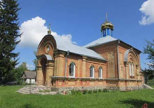 Чи справді легендарного «Щедрика» Микола Леонтович записав… на Ізяславщині?