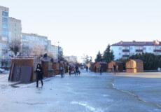 У Шепетівці відкриють Різдвяний ярмарок на Свято Миколая
