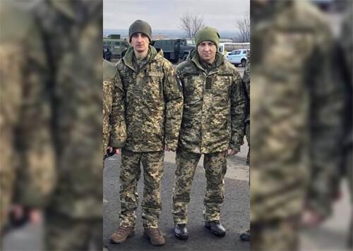 Двоє військових з Хмельниччини звільнено з полону