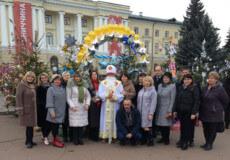Шепетівщина долучились до обласної благодійної акції по збору грошей для 2-річного малюка